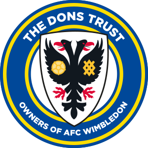 The Dons Trust Logo